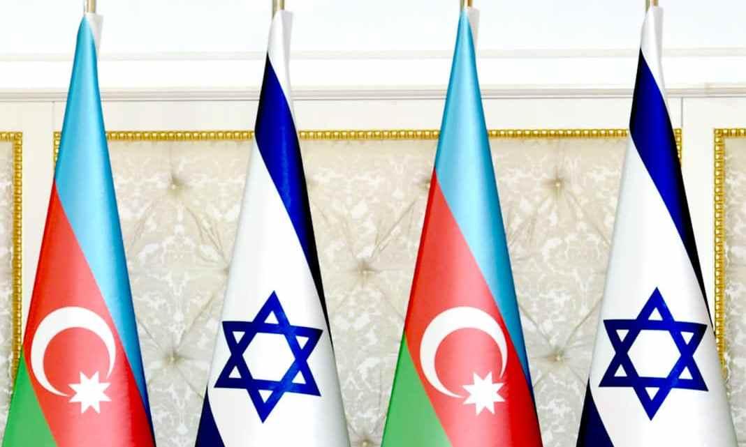 Israel als verlässlicher Kooperationspartner Aserbaidschans