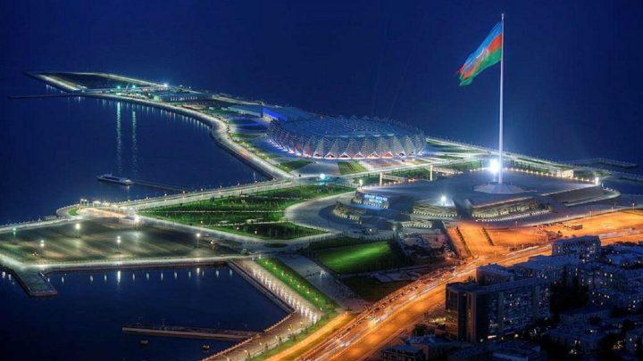 Aserbaidschan: ein Ausflug in den Orient