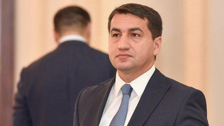 SRF: Grosses Eskalationspotential im Südkaukaus — Hikmet Hajiyev