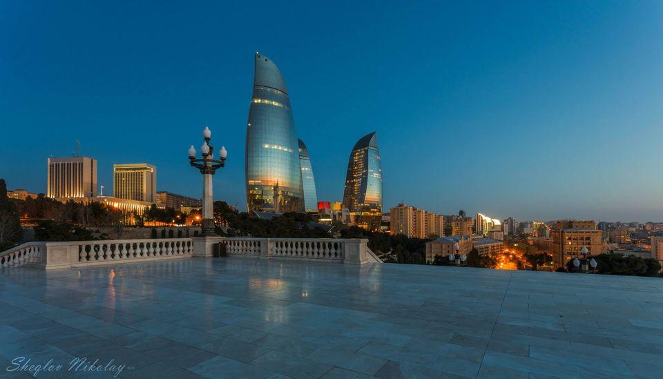 The Summer School featured Baku Intercultural Youth Forum 2019: Interfaith in action