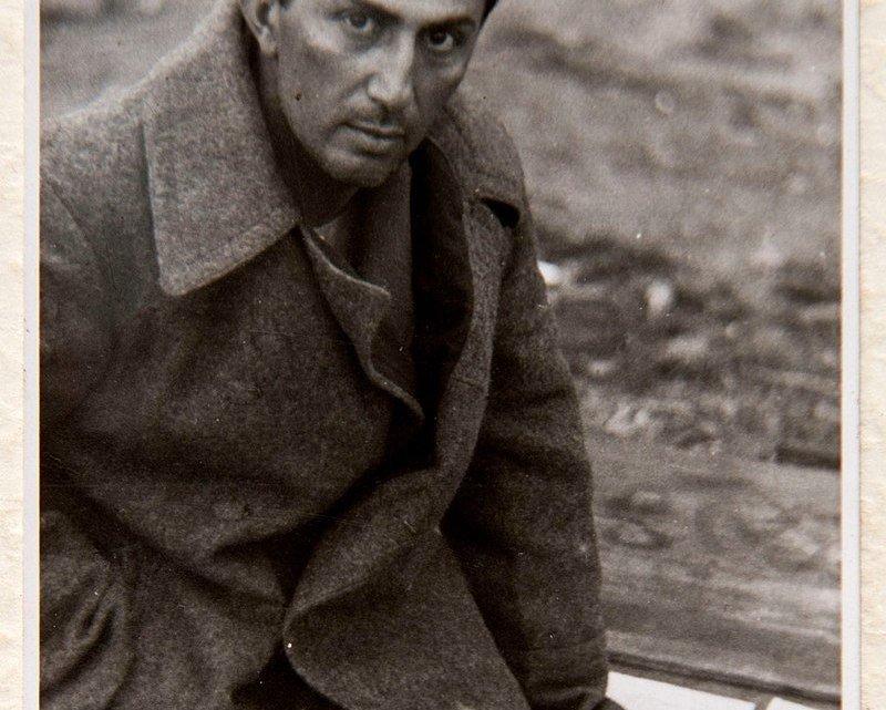Die traurige Geschichte von Stalins erstgeborenen Sohn Jakow (Jakob)