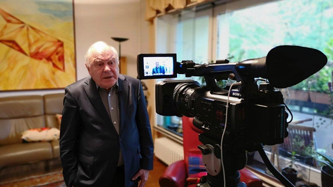 Interview mit Prof. Dr. Udo Steinbach
