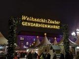 Рождественские ярмарки Берлина в 2021 — правила и список ярмарок