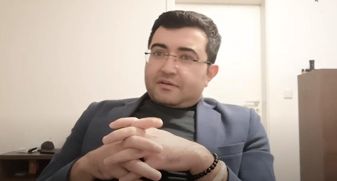 Diaspor Komitəsinin xaricdə yaşayan azərbaycanlıları medalla mükafatlandırmasına dair tənqidi şərhim