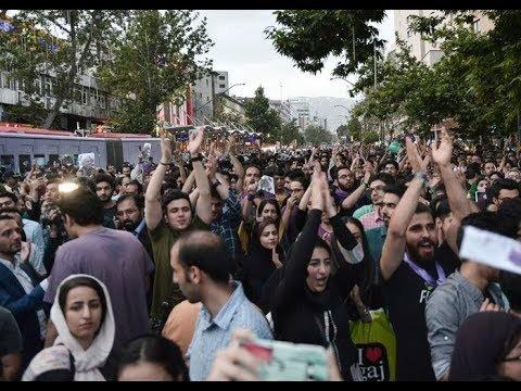 Aserbaidschaner im Iran:  Aserbaidschanisch-iranische Beziehungen