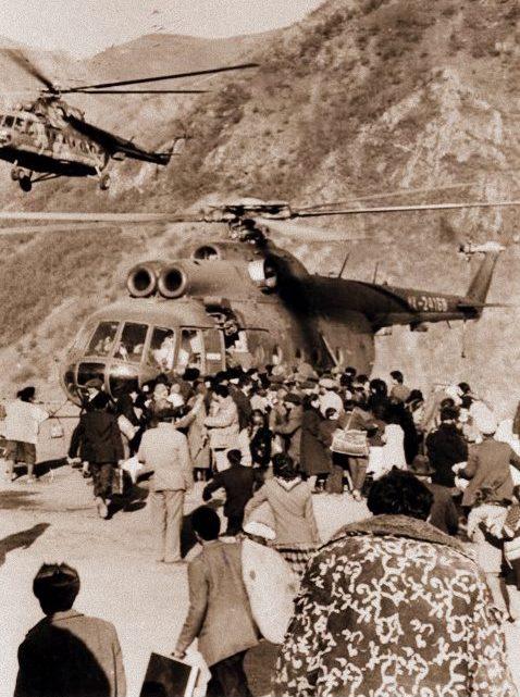 Kamingespräch: Chance auf Frieden oder geopolitischer Fallstrick? Aktuelle Entwicklungen im Bergkarabach-Konflikt