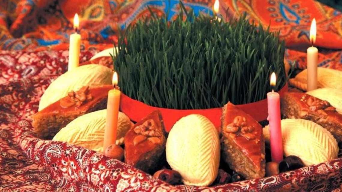 Ein uraltes Fest — Novruz in Aserbaidschan
