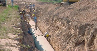 Acueducto Río Colorado - +Industrias +info24