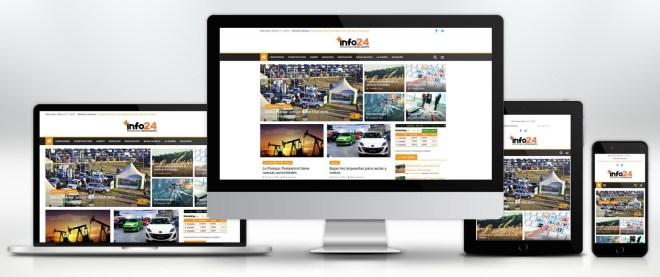 Más Industrias +info24
