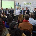"""El Ministerio de Gobierno organizó la jornada """"Herramientas de Gestión"""""""