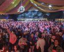El Festival de Cerveza Artesanal generó plena ocupación en Aluminé