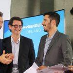Emprendedor del Año: un cordobés ganó el premio por su sistema para el manejo del riego eficiente