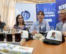 Presentaron la Fiesta Provincial de la Cerveza Artesanal Neuquina