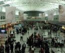 El mejor número de arribos de turistas extranjeros vía aérea en siete años