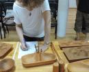 Realizarán la capacitación y fiscalización anual de artesanos