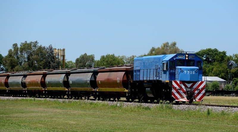 Belgrano Cargas: la recuperación del tren argentino