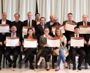 Sica se reunió con los ganadores del Premio Exportar 2019