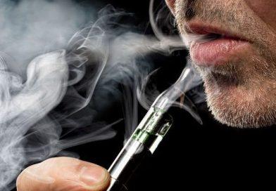 Los cigarrillos electrónicos ¿una solución?