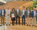 Se firmó un convenio con Mercado Libre para la comercialización de productos de la Agricultura Familiar