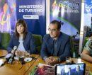 Lanzan la primera edición de la Fiesta de los Productores de Añelo