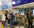 Una vez más, creció la cantidad de pasajeros en el Aeropuerto de Neuquén