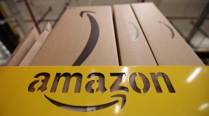 Amazon abrió su primer supermercado sin cajeros humanos