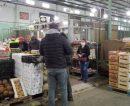 El Municipio inspeccionó los tres mercados frutihortícolas