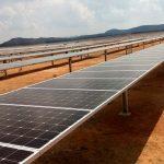 China Ginlong planea invertir 100 millones de dólares en energía solar