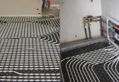 Ventajas de la climatización por piso radiante: un clásico renovado