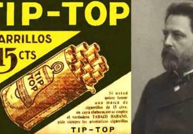 José Daumas y la historia de la industria tabacalera en Argentina