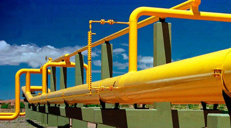 YPF avanza en la producción de gas en Neuquén