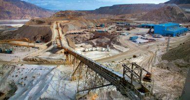 Aseguran que la industria minera atraerá inversiones y divisas al país