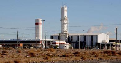 Avanzan acciones en el Parque Industrial de Neuquén