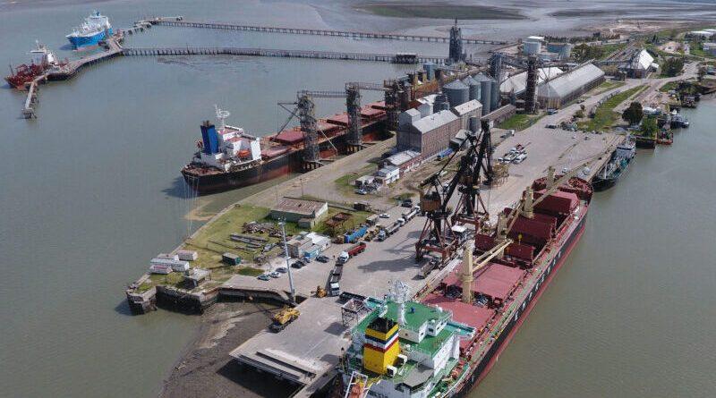 Puerto Bahía Blanca destacó exitosa convocatoria para Smartport Lab Challenge 2021
