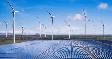 Argentina alcanzó un nuevo récord de abastecimiento de energías renovables