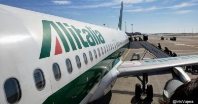 Alitalia dejará de operar tras 74 años de historia