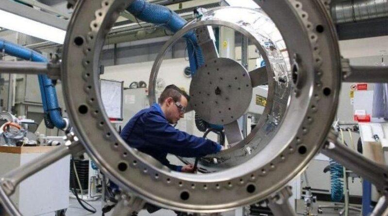 UIBB: el Índice de Demanda Laboral Industrial creció un 2,4% bimestral