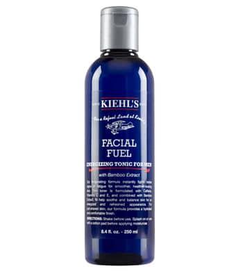 Facial Fuel Energizing, pembersih wajah, pelembab wajah pria