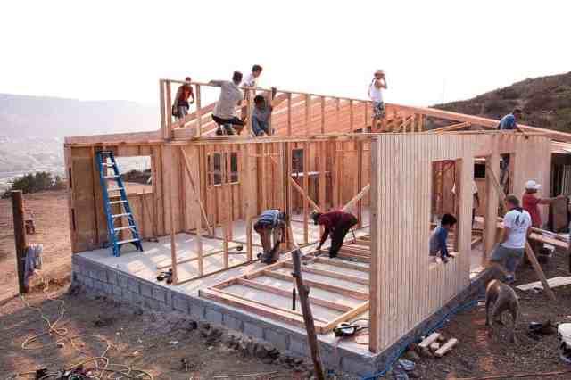 membangun rumah, rumah ideal, rumah idaman, beli rumah murah