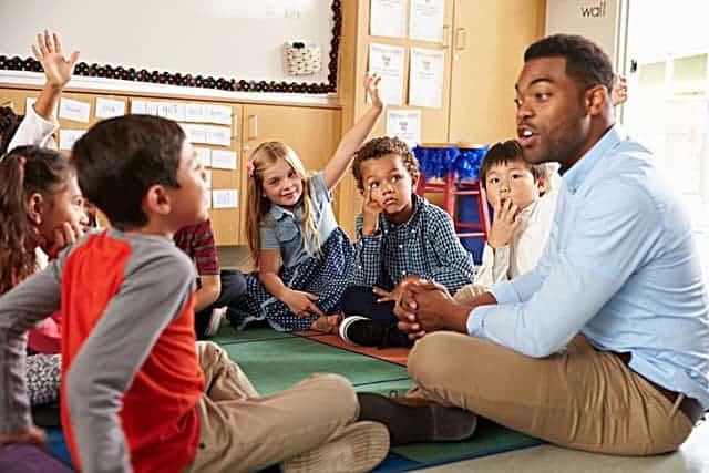 Manfaat Besar Jadi Pendekar Anak Setiap Bulannya