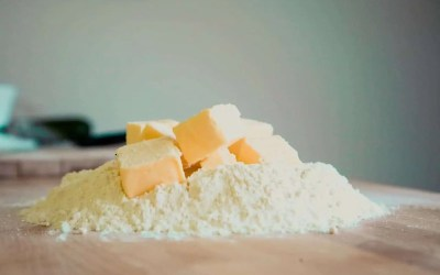 Ini Dia Beragam Kelebihan Wisman Butter untuk Kue yang Mungkin Belum Anda Ketahui