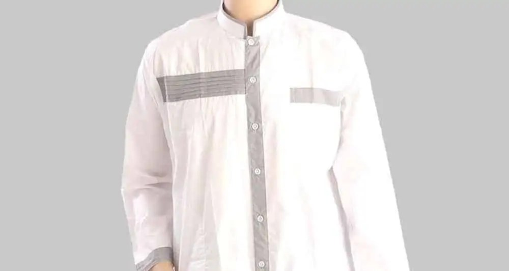 Mencari Baju Muslim Laki-laki secara Online? Simak Koleksinya di Sini