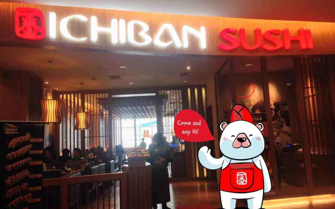 Menu Beef Teriyaki Tersedia Di Restoran Ichiban Sushi