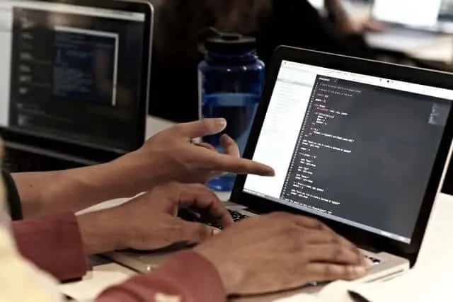 mahasiswa maniak code,masuk teknik informatika, Perancangan program, perancangan sistem informasi, tahap sistem smart city, lomba blog