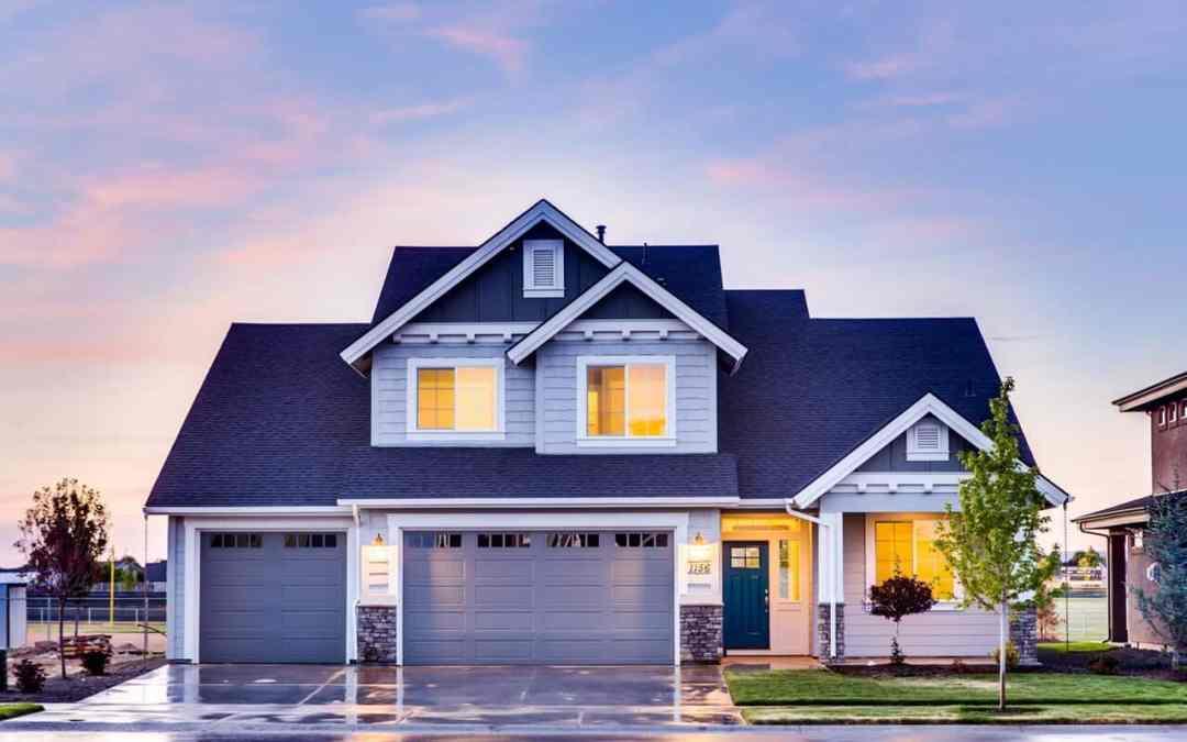 Lokasi Yang Strategis Untuk Rumah Minimalis