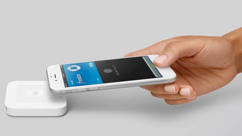 Teknologi NFC disematkan pada iPhone 6