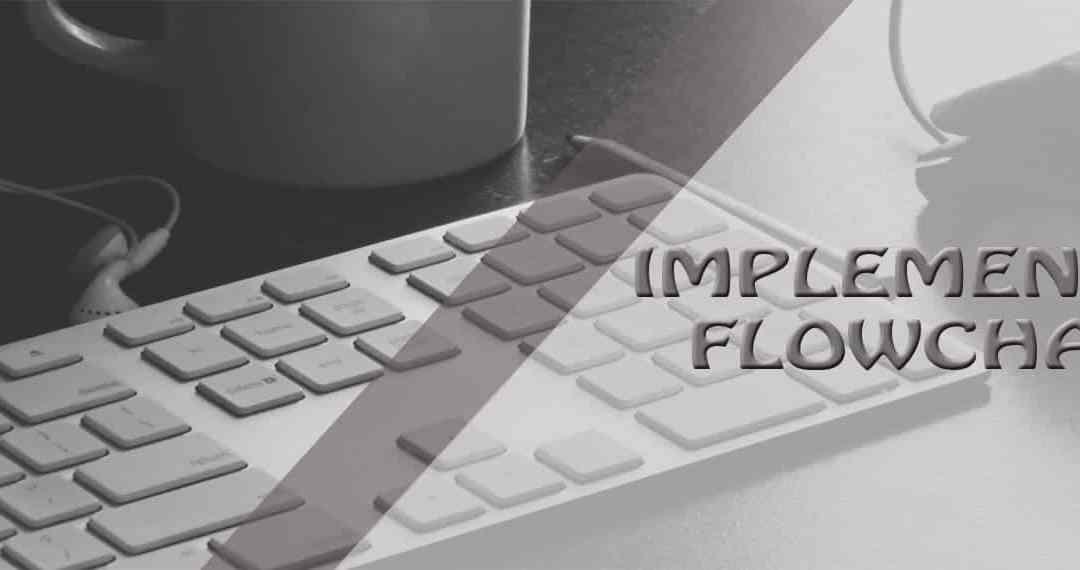 3 Contoh Implementasi Flowchart (Diagram Alir)