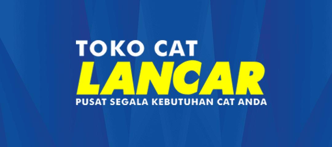 Toko Cat Online Terlengkap? Yah Toko Cat Lancar !!!