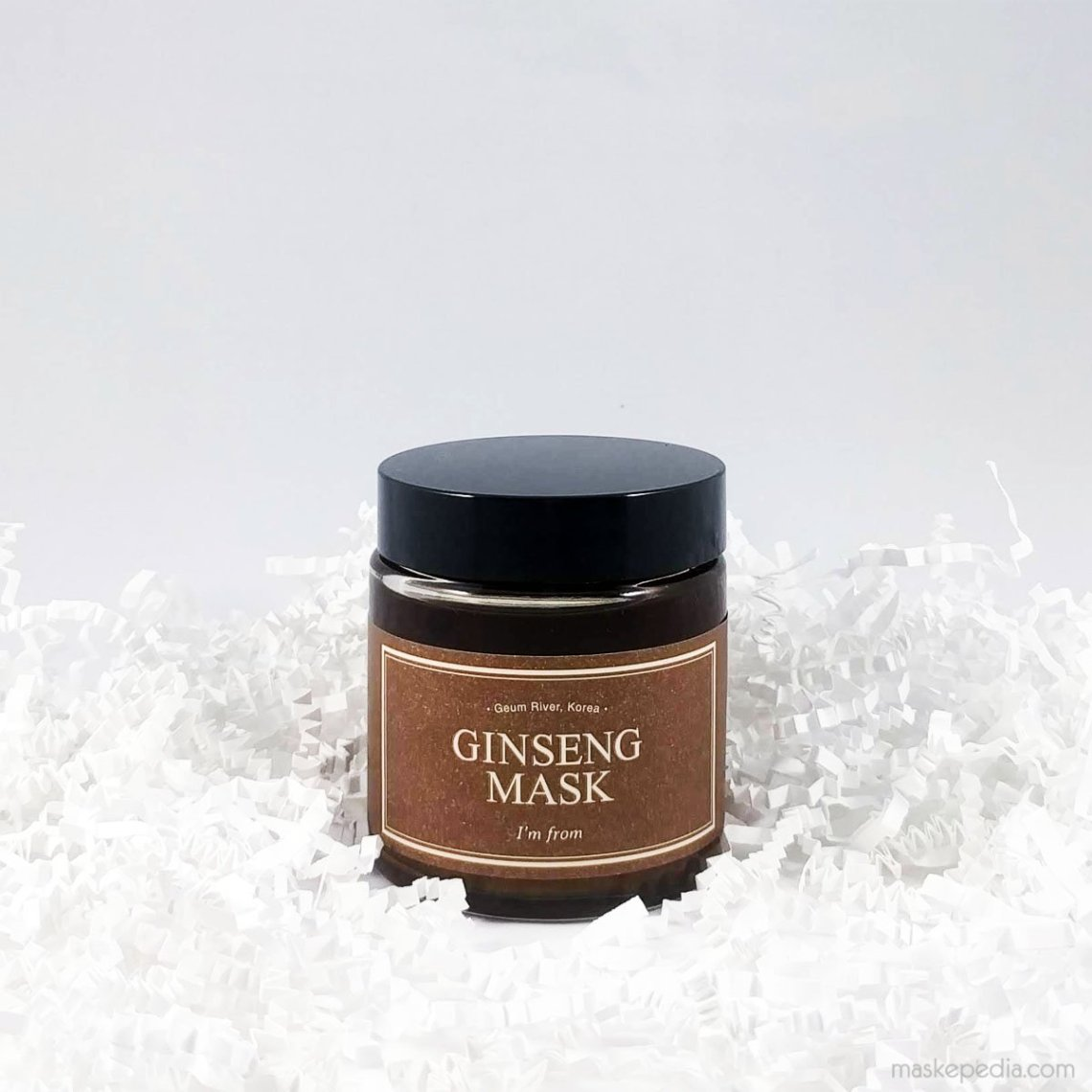 I'm From Ginseng Mask