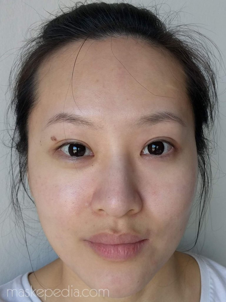 Lovemore Cubilose Extract Hydrating and Firming Mask Sheet